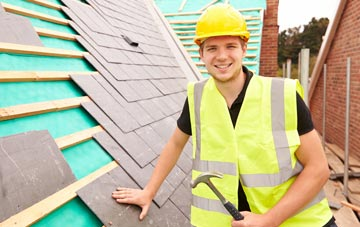 find trusted Corrigall roofers in Orkney Islands