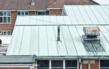 Corrigall lead roofing costs