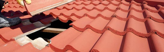compare Corrigall roof repair quotes