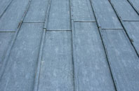 Corrigall lead roofing